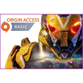 1 Month Origin Access Basic ORIGIN KEY GLOBAL [INSTANT DELIVERY]