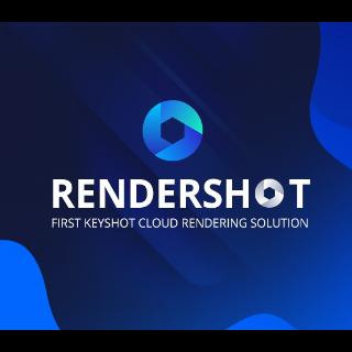 $200 Rendershot Cloud Credit