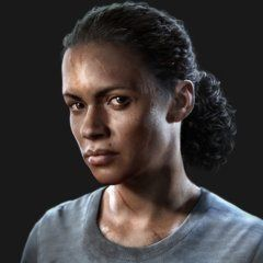 Nadine (Uncharted Lost Legacy) Avatar