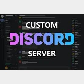 I will give u a discord server