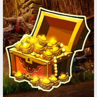 Resources | New world  Gold  1K