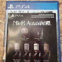 Nier: Automata Day One DLC