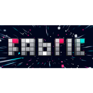 Fabric steam key