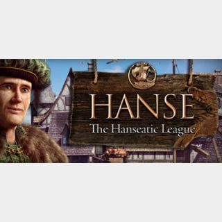 Hanse - The Hanseatic League  (removed game)