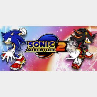 Sonic Adventure 2+ SONIC ADVENTURE 2: BATTLE DLC