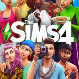 Sims 4 Standard Edition Origin Key