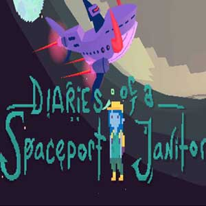 Diaries of a Spaceport Janitor