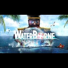 Tropico 5 - Waterborne DLC Steam Key Global