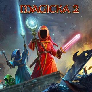 Magicka 2 |90%Off SALE|