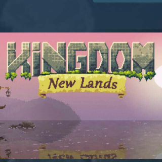 Kingdom: New lands | Steam Key Global |