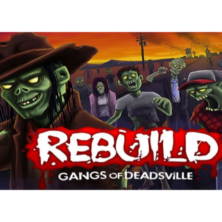 Rebuild 3: Gangs of Deadsville |Steam Key Global|