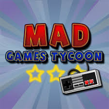 Mad Games Tycoon ⚡Instant delivery⚡