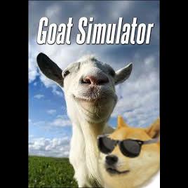 Goat Simulator|Steam Key Global|