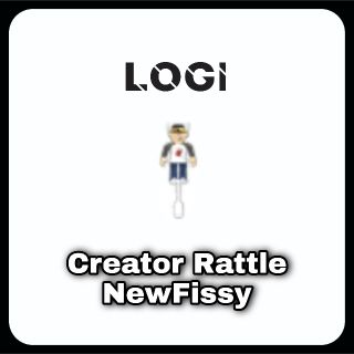 Other   Creator Rattle