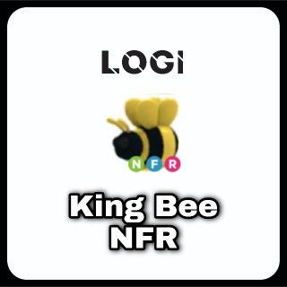 Pet   King Bee NFR