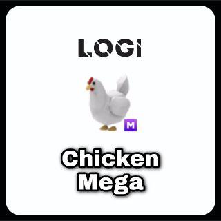 Pet   Chicken M