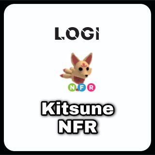 Pet   Kitsune NFR