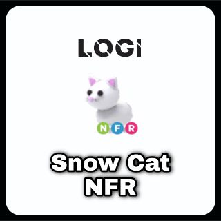 Pet   Snow Cat NFR