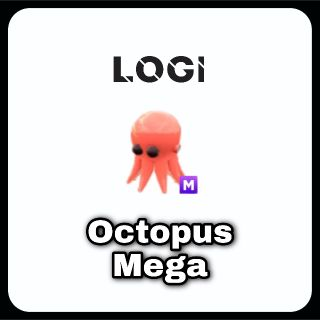 Pet   Octopus M