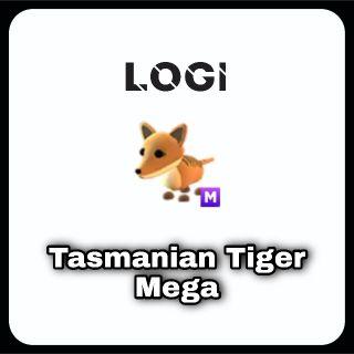 Pet   Tasmanian Tiger M