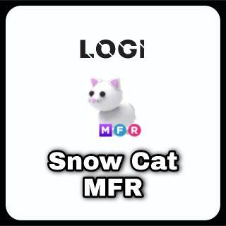 Pet   Snow Cat MFR