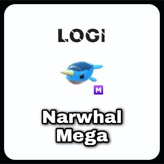 Pet   Narwhal M