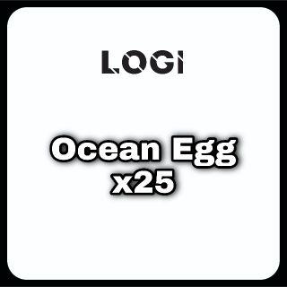 Pet | Ocean Egg x25