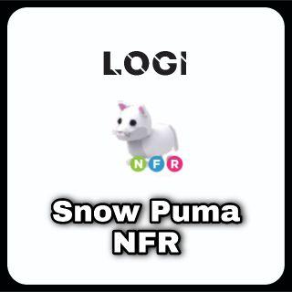Pet   Snow Puma NFR