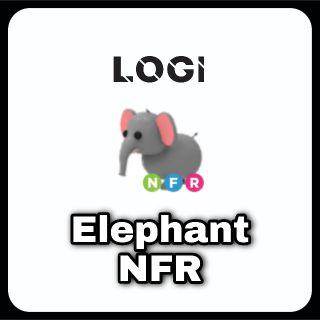 Pet   Elephant NFR