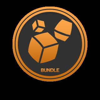 Bundle | OG skull trooper acc