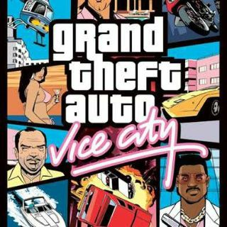 Grand Theft Auto: Vice City (Global)