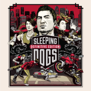 Sleeping Dogs Definitive Edition Instant Delivery Steam Games Gameflip