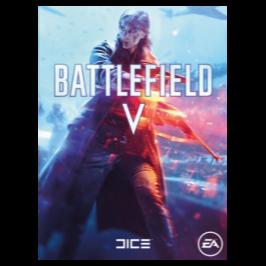 Battlefield V Origin Key GLOBAL