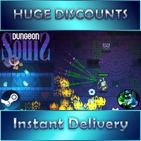 Dungeon Souls (GLOBAL - INSTANT DELIVERY)