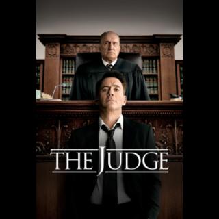 The Judge HD