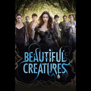 Beautiful Creatures (HD)