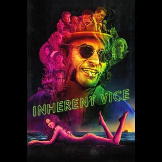 Inherent Vice HD
