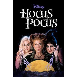 Hocus Pocus HD Google Play