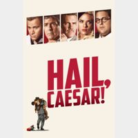 Hail, Caesar! HD code (full code)