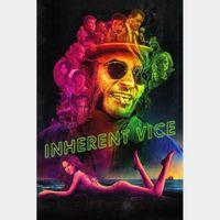 Inherent Vice digital HD