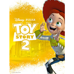 Toy story 2 4k/UHD with DMR points