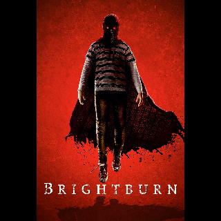 Brightburn 4k/UHD