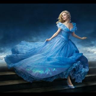 Cinderella 4k/UHD with DMR points