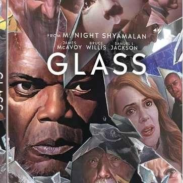 Glass 4k/UHD