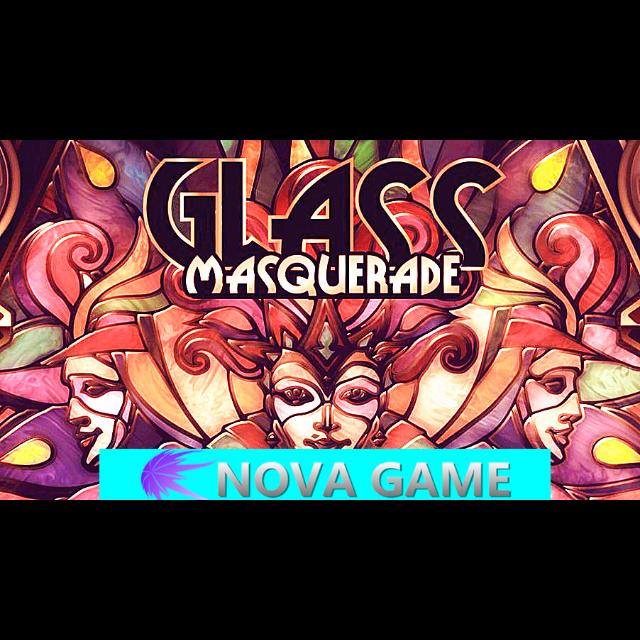 Automatic delivery★Glass Masquerade