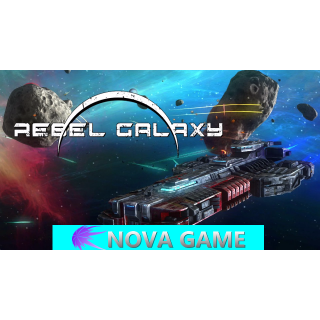 Automatic delivery★Rebel Galaxy