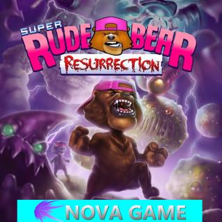Super Rude Bear Resurrection ★STEAM KEY★