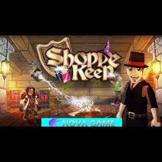 Shoppe Keep ★STEAM KEY★
