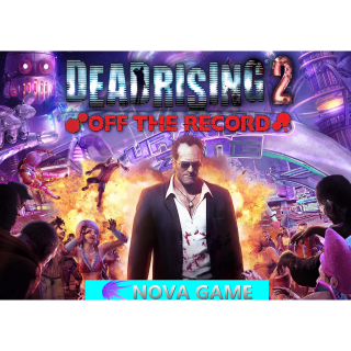 Automatic delivery★Dead Rising 2: Off the Record