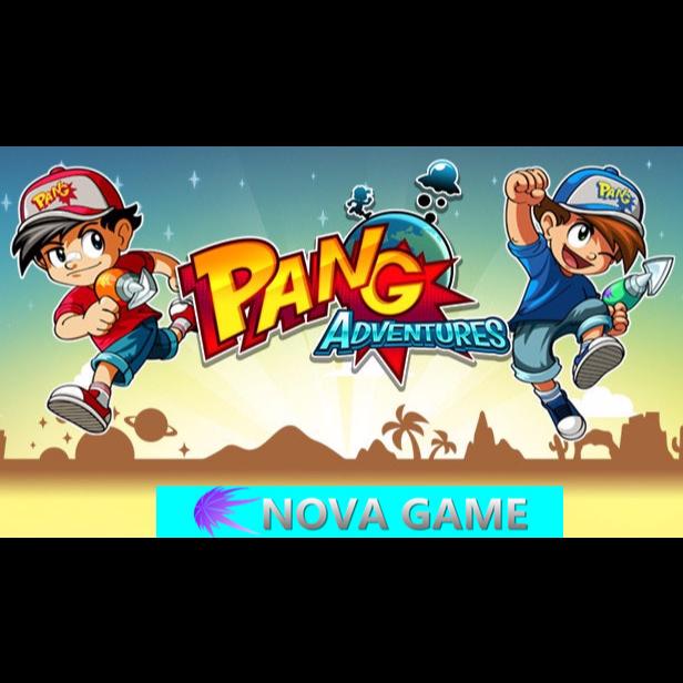 Pang Adventures 2016